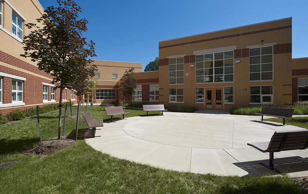 Francis Scott Key Middle School
