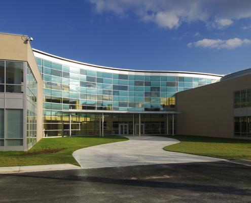 MSU – McKeldin Student Center
