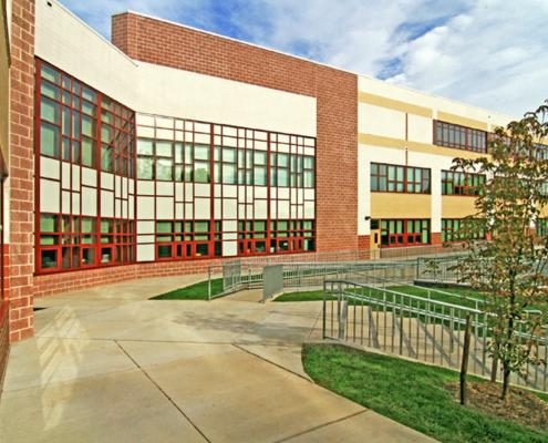 Carderock Springs Elementary School