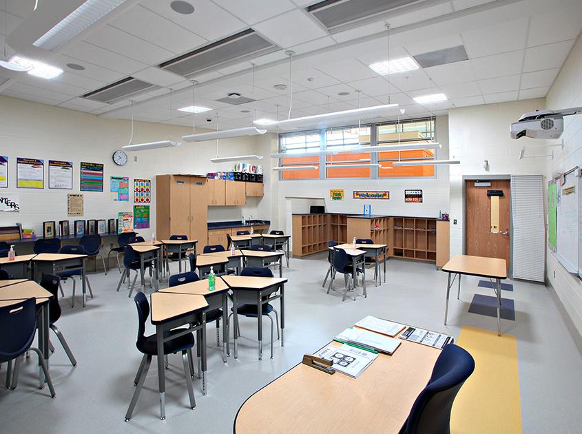 Glenarden Elementary School