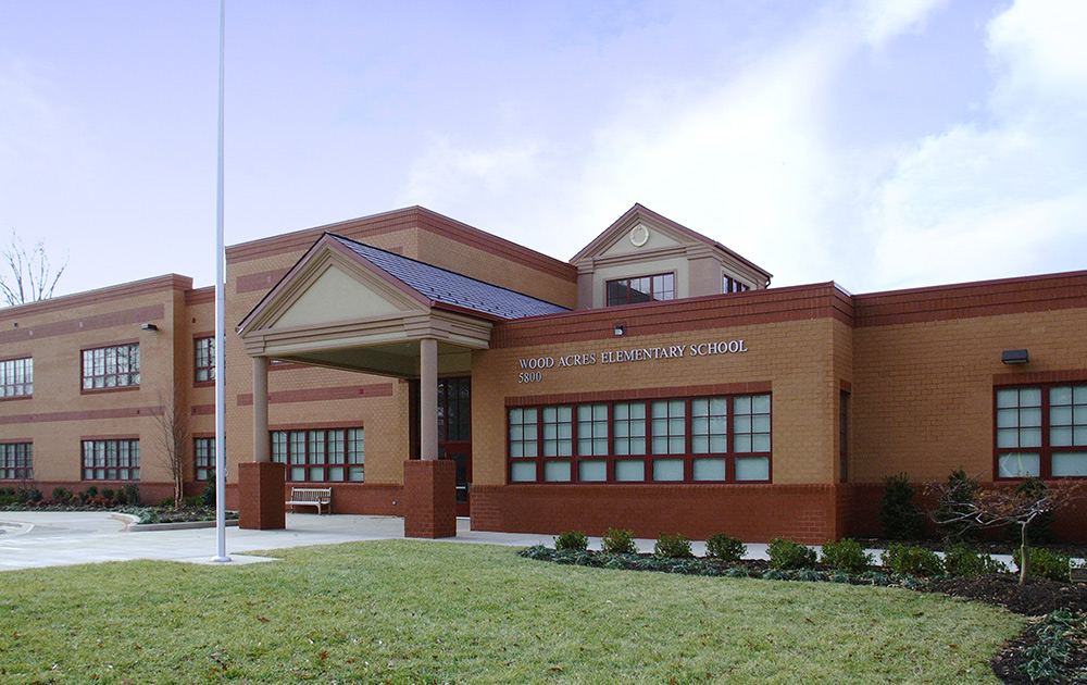 Wood Acres Elementary School