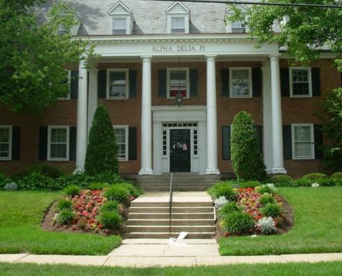 UMD – College Park Student Housing