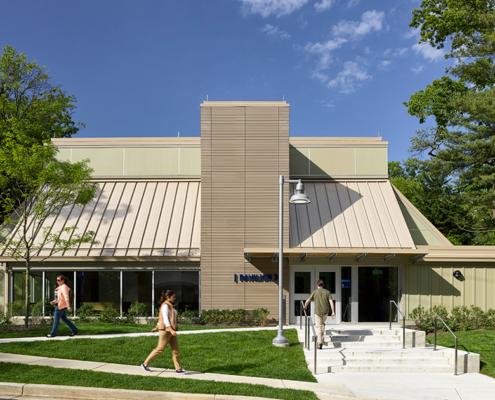 Montgomery College – Pavilion 3