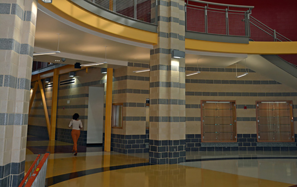 Oxon Hill High School