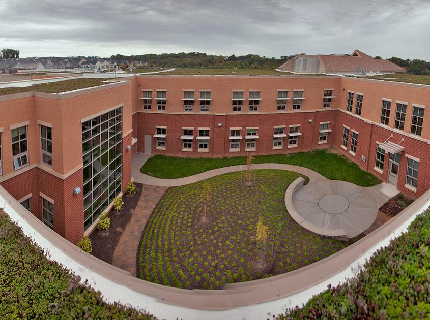 Wilson Wims Elementary School