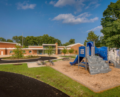 Abingdon Elementary School