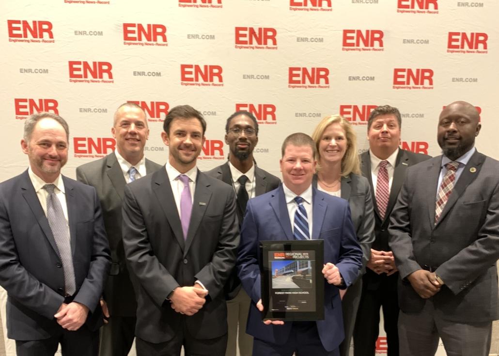 ENR Award