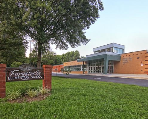 Forestville Elementary School
