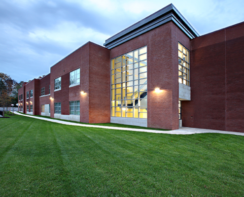 North Bethesda Middle School